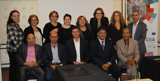Lancement Khabirat Maroc_ invitation