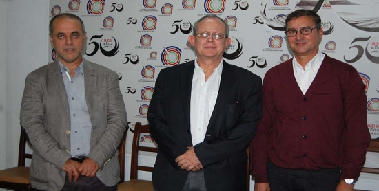 مساعد مدير عام اليونسكو في مشروع مع نقابة الصحافة لحماية الصحافيين