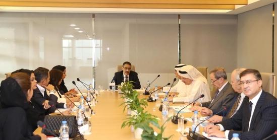 إختيار يونس مجاهد في مجلس جائزة الصحافة العربية
