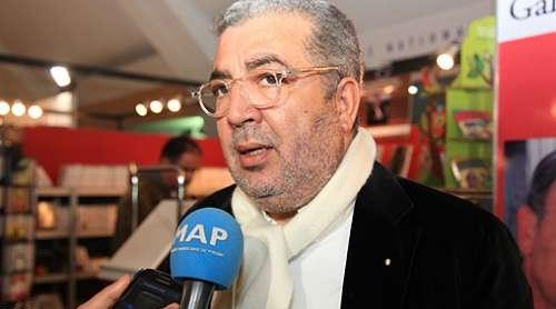 الهاشمي يروج الأكاذيب ويقدم خدمات لخصوم المغرب
